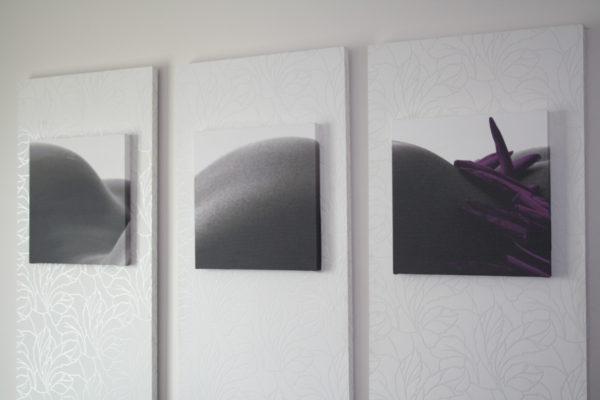 Resurface canvas set