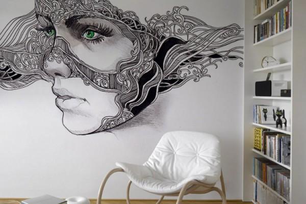 printed wallpaper 7
