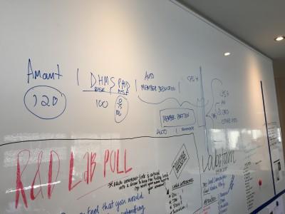 re-writable whiteboard wall, whiteboard wallpaper