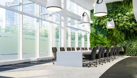 Science Says Office Lighting Affects Productivity and Intelligence